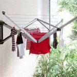 brabantia-wallfix-wall-mounted-drying-rack-suitable-for-large-laundry-items-and-solid-wall-fixings-and-drilling-template-enclosed-also-easy-to-install