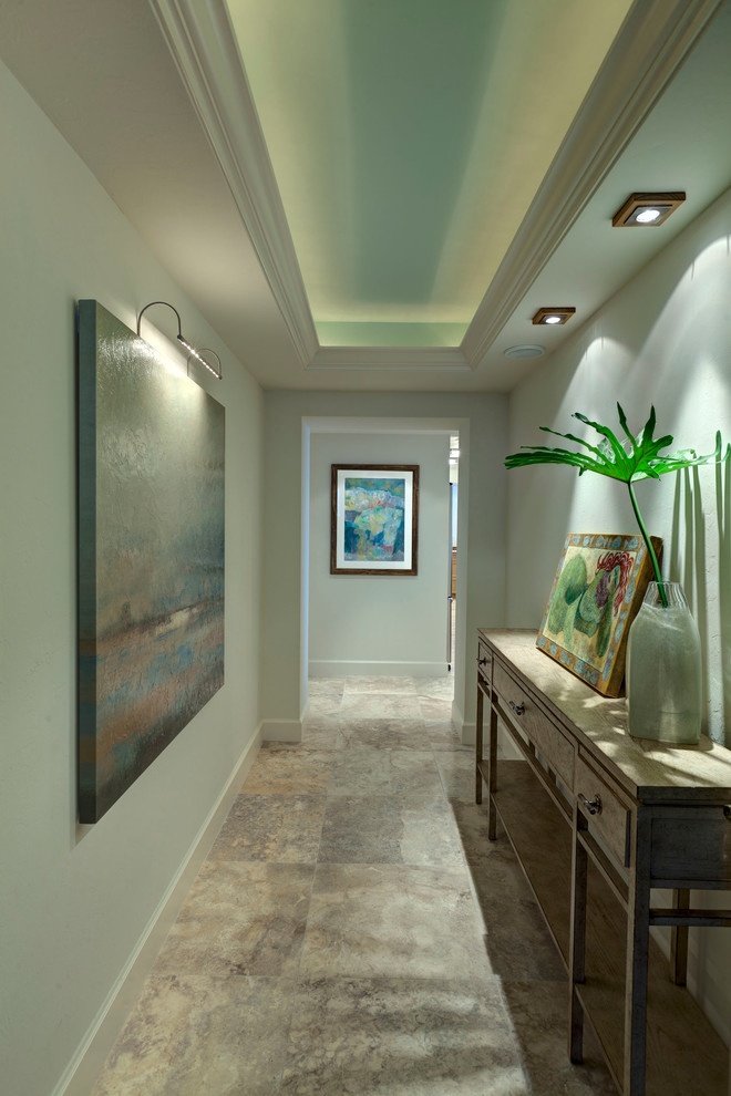 Best Narrow Corridor In Style Some Pictures Homesfeed