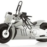 creative-design-of-Troika-Easy-Rider-paperclip-holder-in-modern-motocycle-design-with-magnet-for-holding-and-organizing-the-desk-from-paper-clips