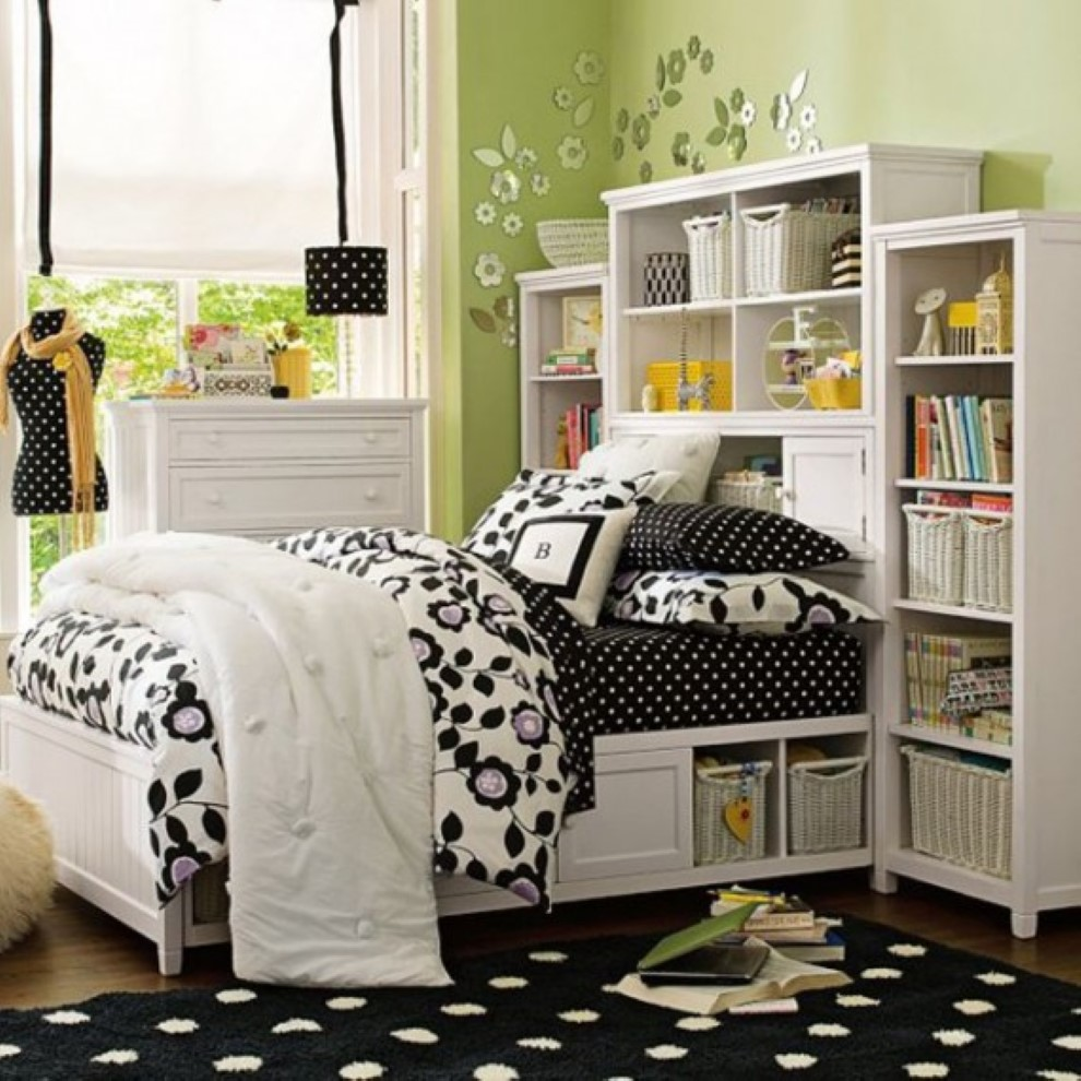 College dorm room ideas of distributing the nuance - Dorm room bedding ideas ...