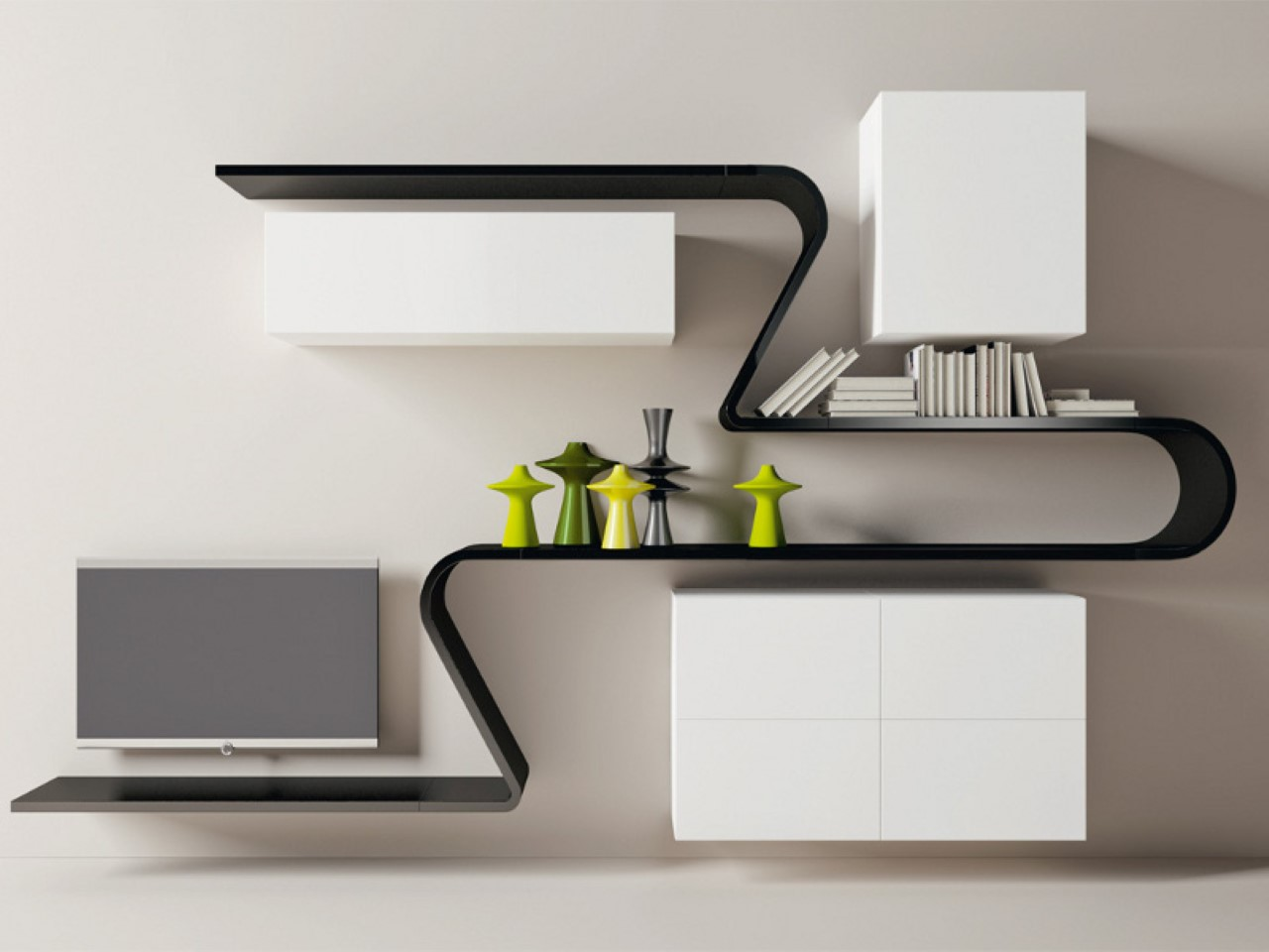 some creative shelving ideas that you can try at home   homesfeed