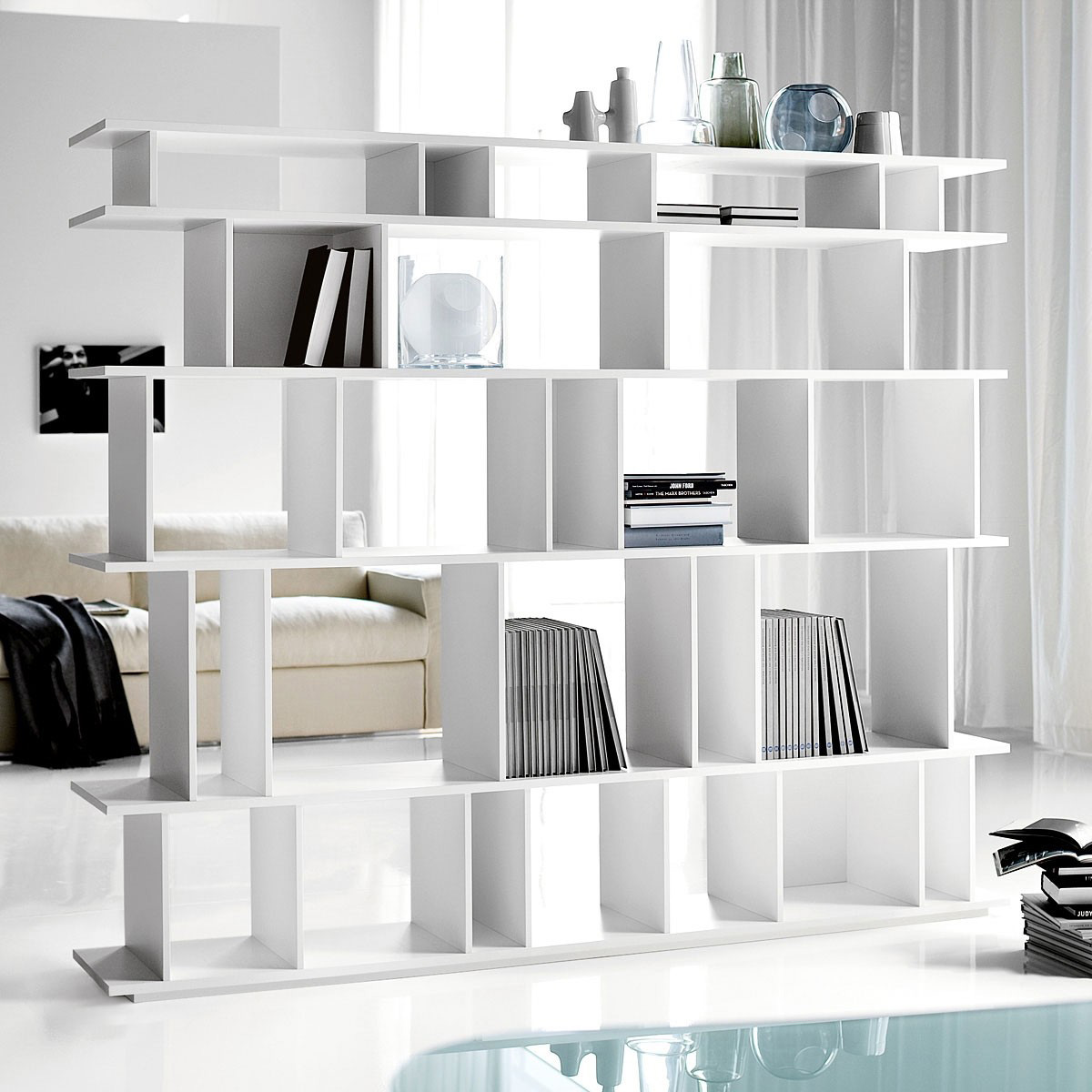 best room divider ideas to enrich your home with aesthetic | homesfeed