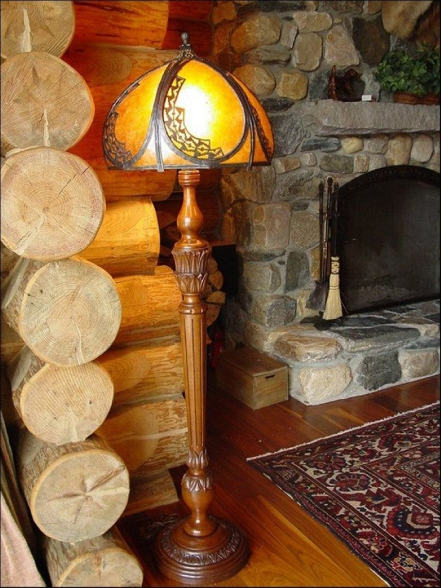 Several Unique Custom Lamp Shade That You Must Know