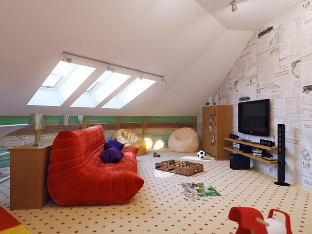 home bedroom some tips of arranging small attic bedroom ideas
