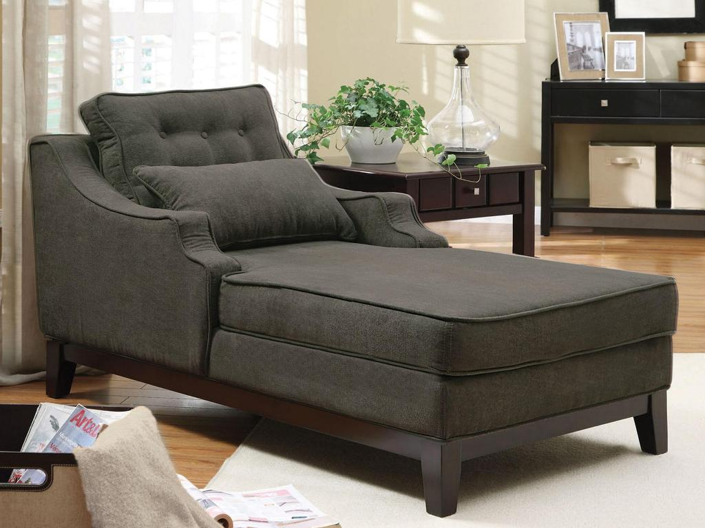 oversized lounge chair as functional and comfy seater homesfeed. Black Bedroom Furniture Sets. Home Design Ideas