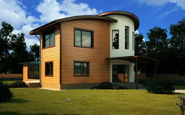 Eco friendly modern house design from simple to perfect for Modern eco homes