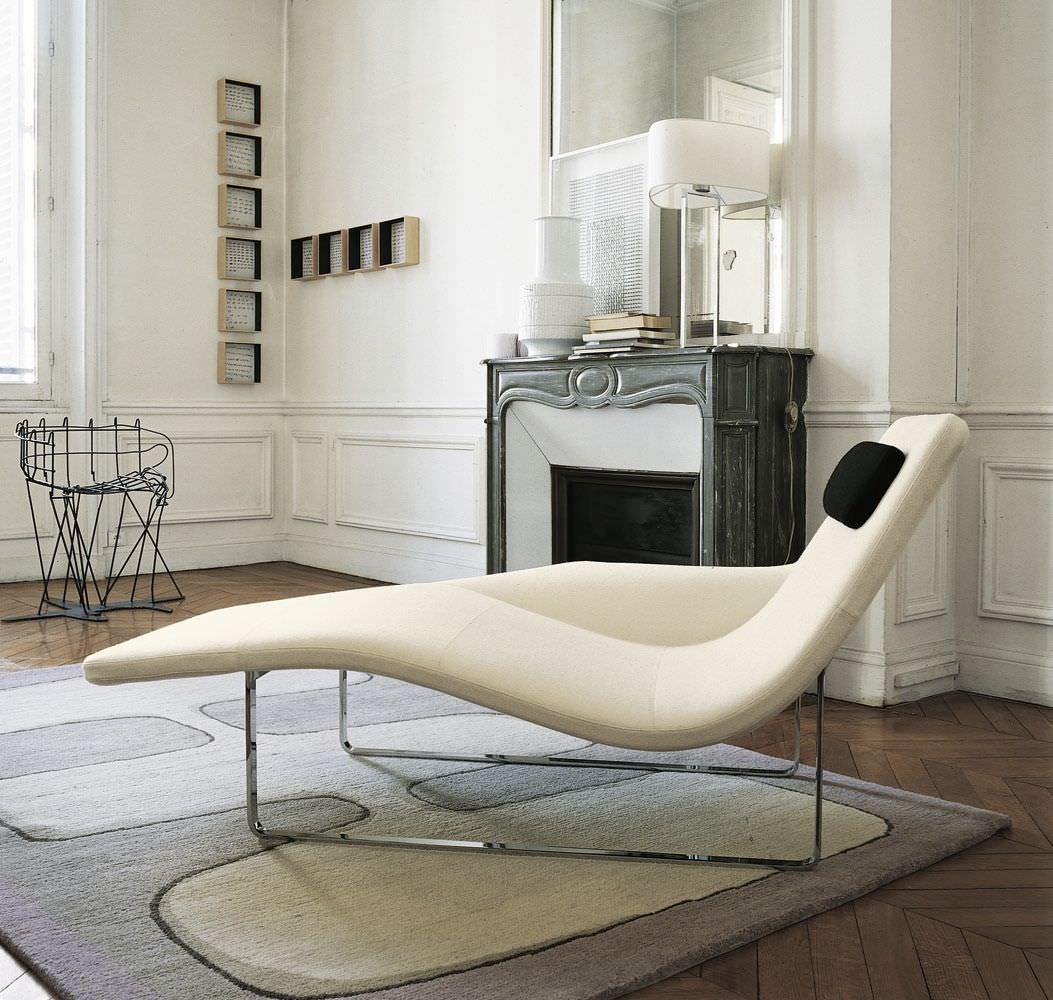 Modish Lounge Chairs For Living Room With Chrome Based And Awesome Rug Plus  Fireplace And Stunning