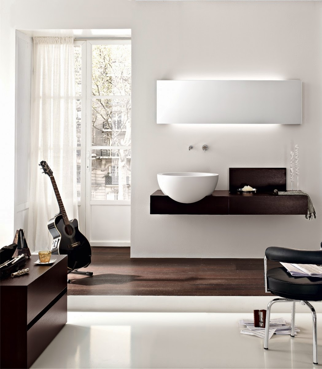 Minimalism Interior Design: Interior With Minimalism Shows The Best Rational