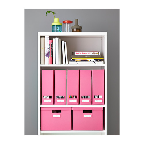 Nice File Boxes from IKEA | HomesFeed