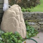 waterstones-sandstone-rain-barrel-for-functional-and-attractive-barrel-as-focal-point-of-the-yard-also-constructed-of-sandstone-colored-and-UV-stable-resin