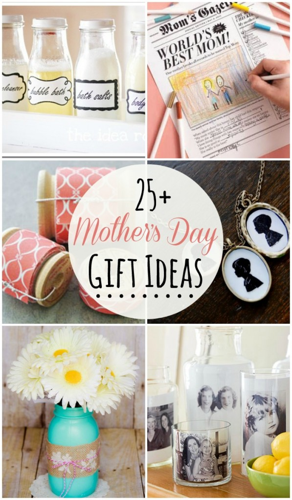 Perfect Gift For Mom Part - 20: 25 Ideas Of Perfect Gifts For Mom
