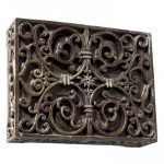 Antique Design Of Decorative Wireless Doorbell