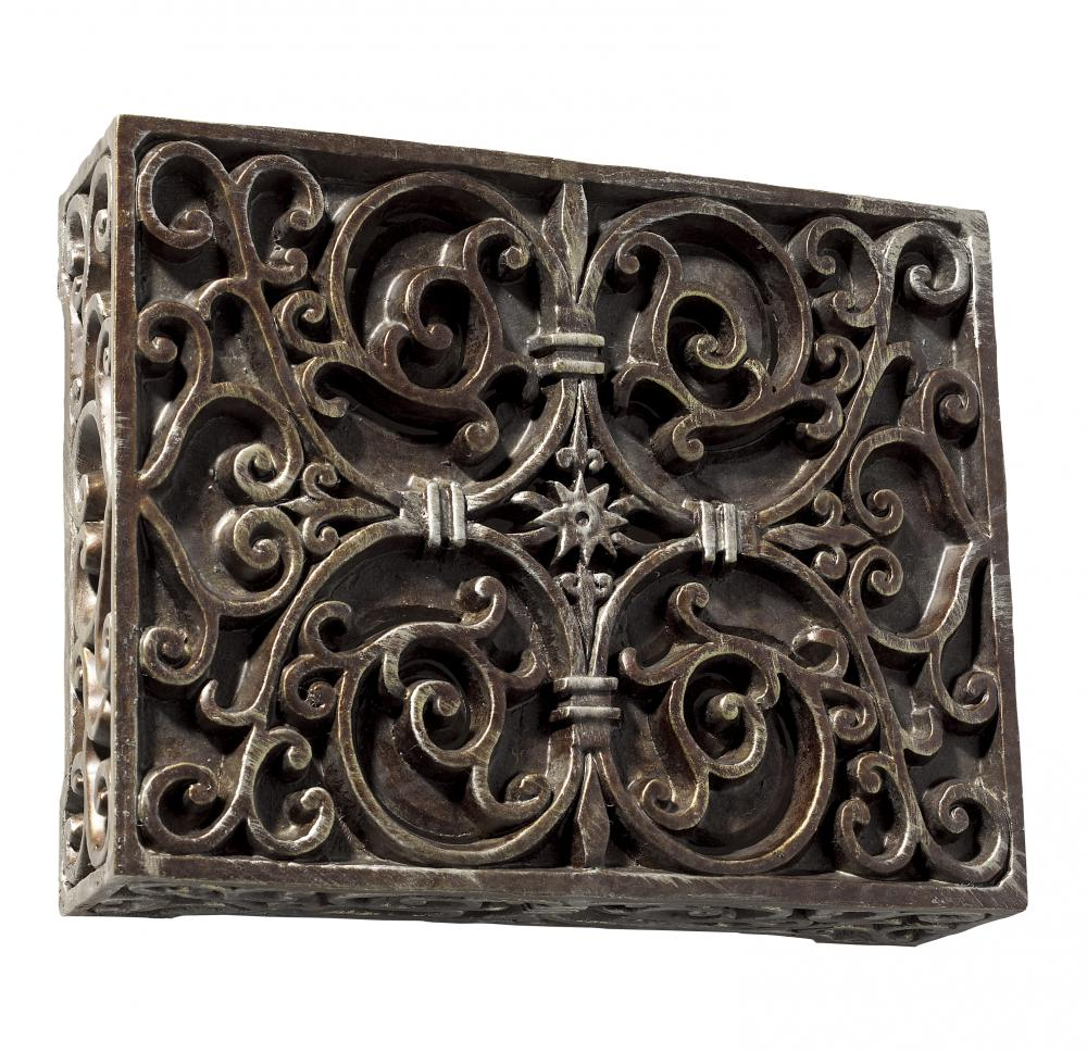Superbe Antique Design Of Decorative Wireless Doorbell