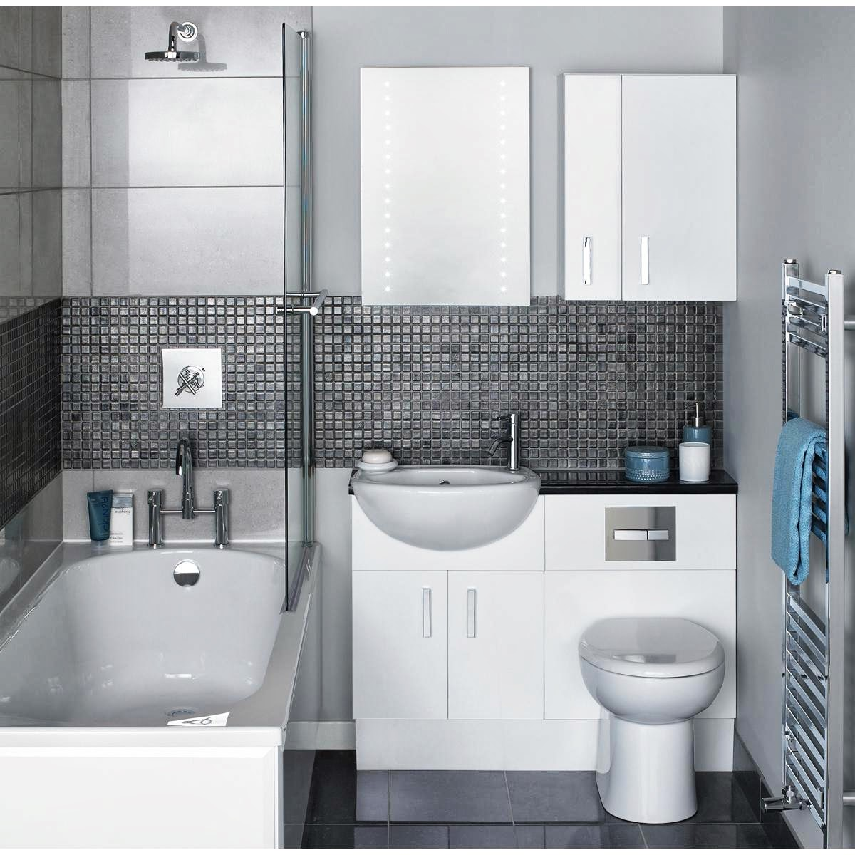 D Bathroom Planner Create A Closely Real Bathroom HomesFeed - 3d bathroom designs