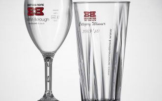 Best Drinking Glasses For Bar