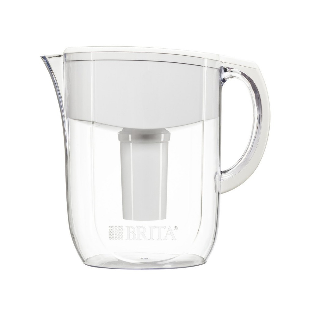 Best Water Filter Pitchers For Drinking Water