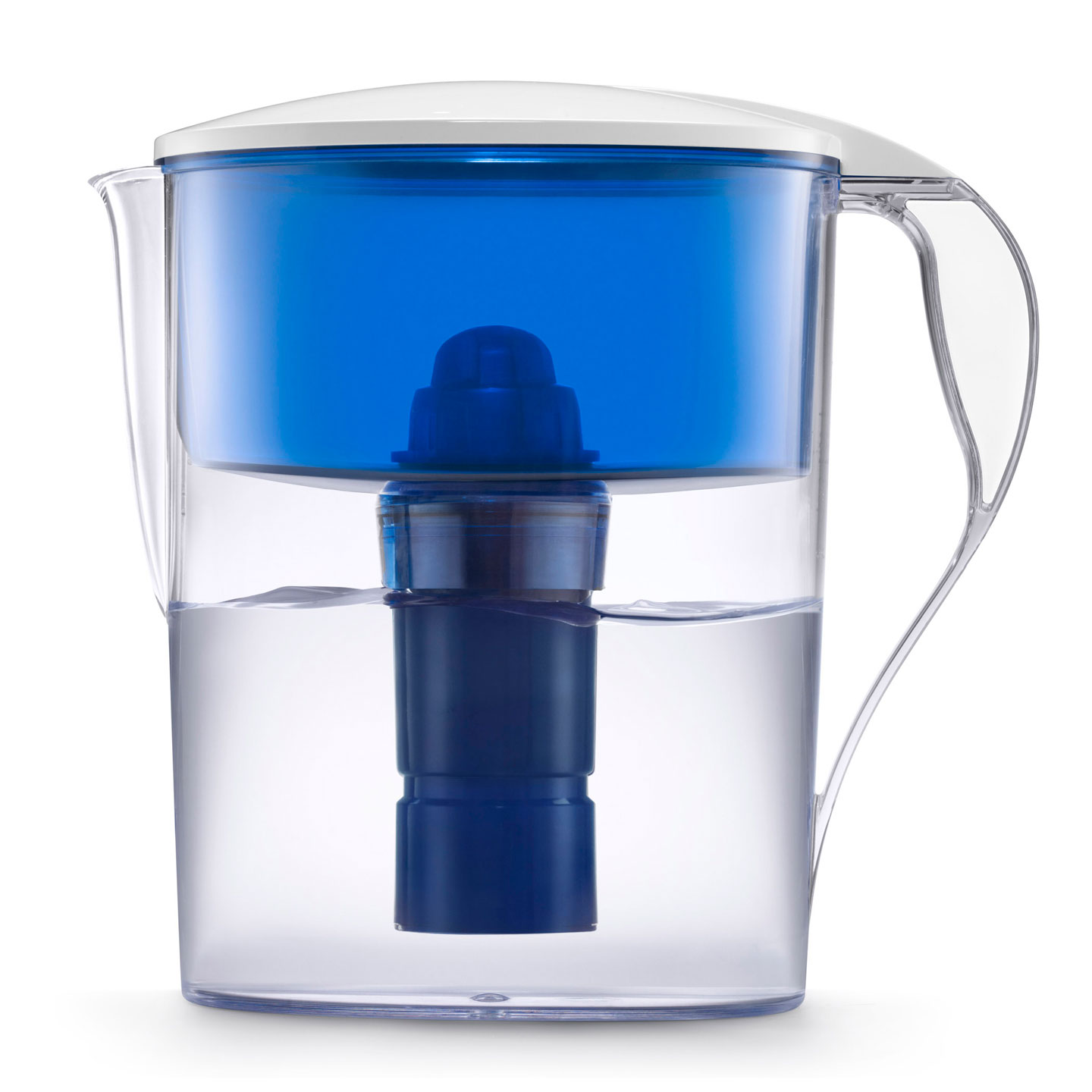 Blue And Best Water Filter Pitchers