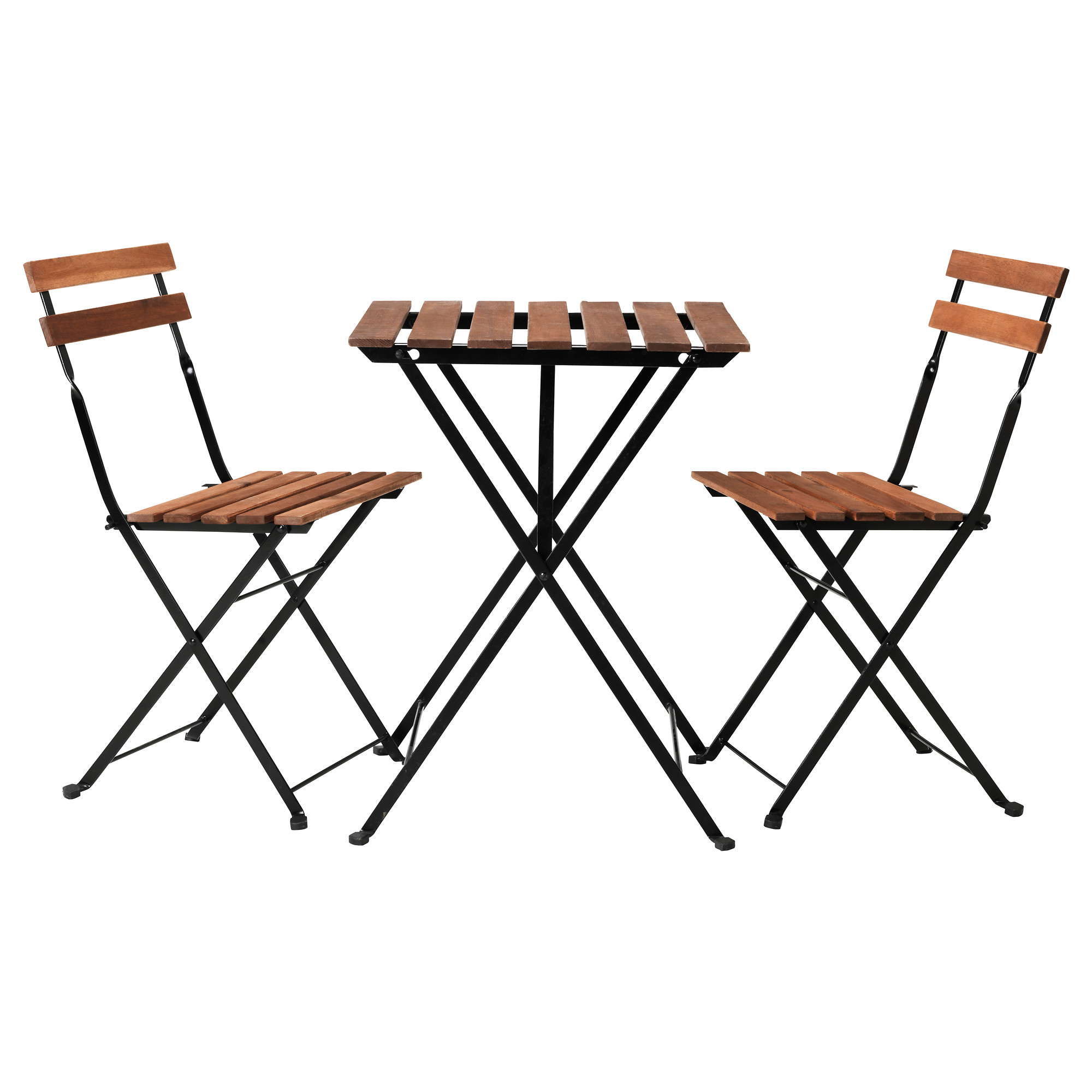 Ikea bistro set homesfeed for Ikea tavolo esterno
