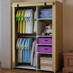 Closet Storage Cabinet With Good Wardrobe Design