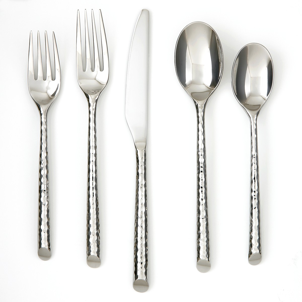 Contemporary Flatware Sets