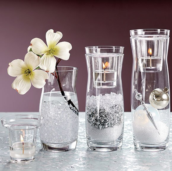 Natural Elements As Brilliant And Pricy Vase Filler Ideas Homesfeed