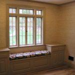 Corner Furniture Of Bay Window Seats With Storage