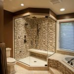 Corner Shower Ideas For Master Bathroom
