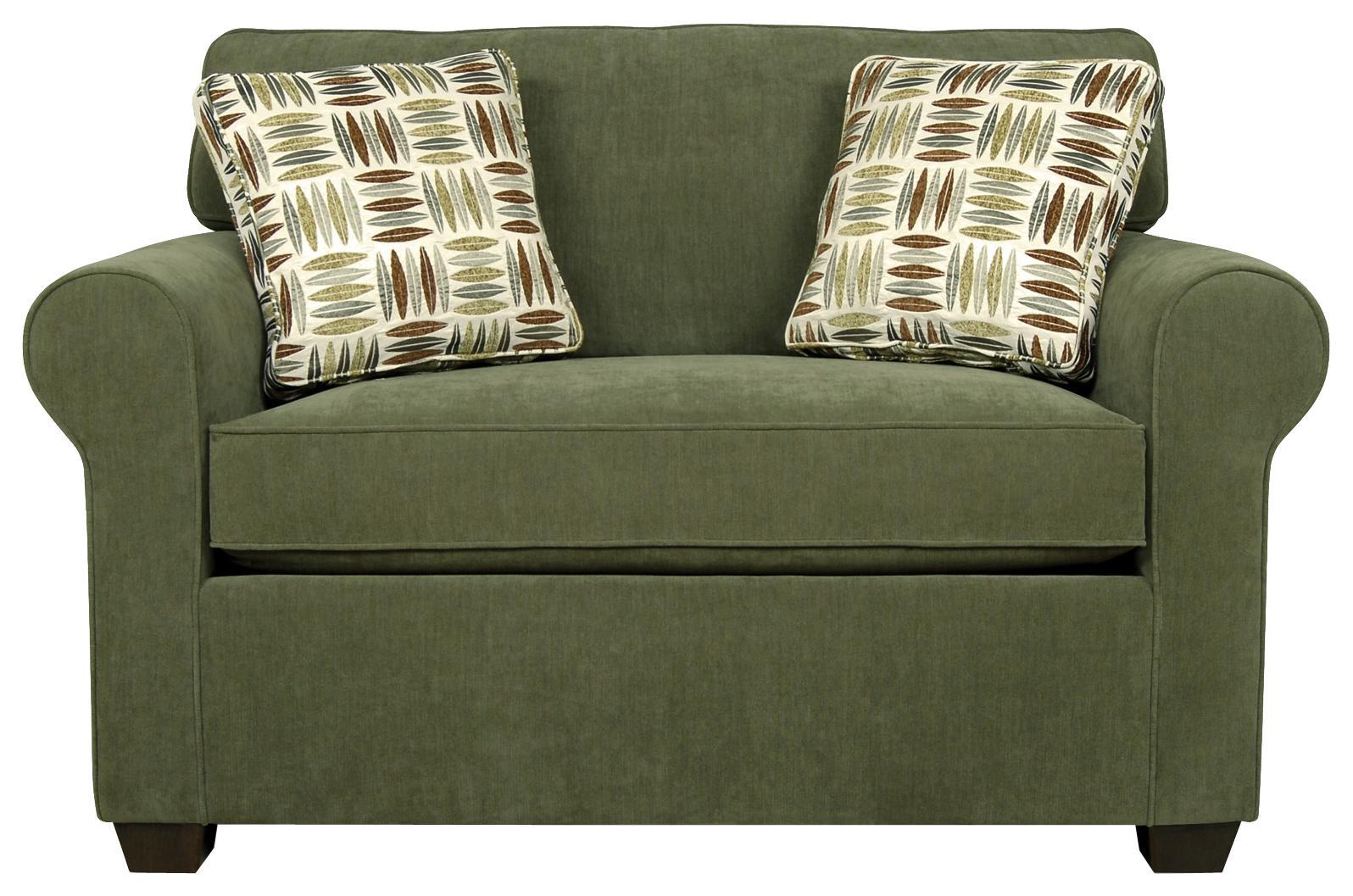 twin size sleeper sofa | homesfeed - Twin Size Sleeper Sofa – Sofa Idea