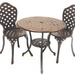 Decorative Ikea Bistro Set