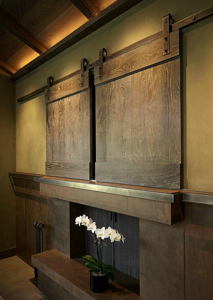 Door Cover Ups Tv Cover Up Ideas Plasma TV Entertainment Wall