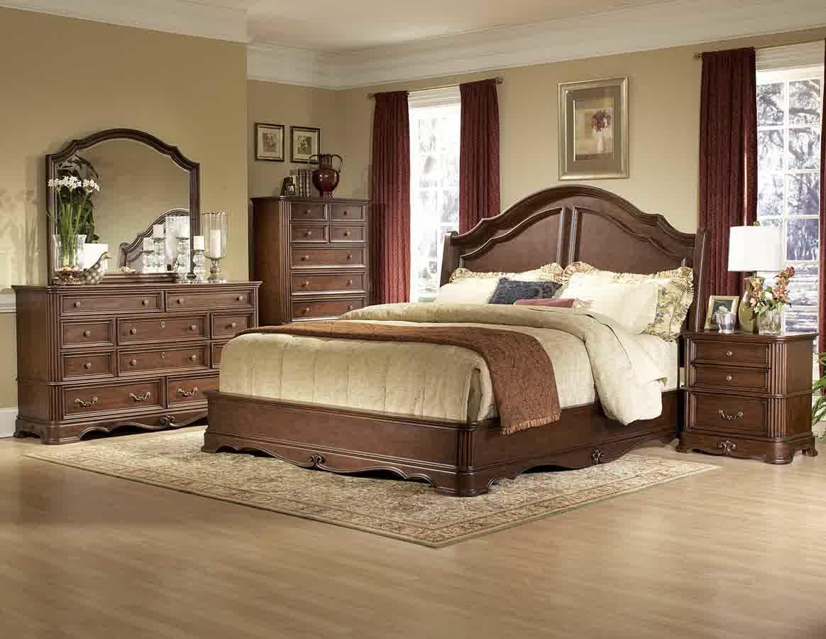 Fancy Bedroom Sets for Little Girls | HomesFeed