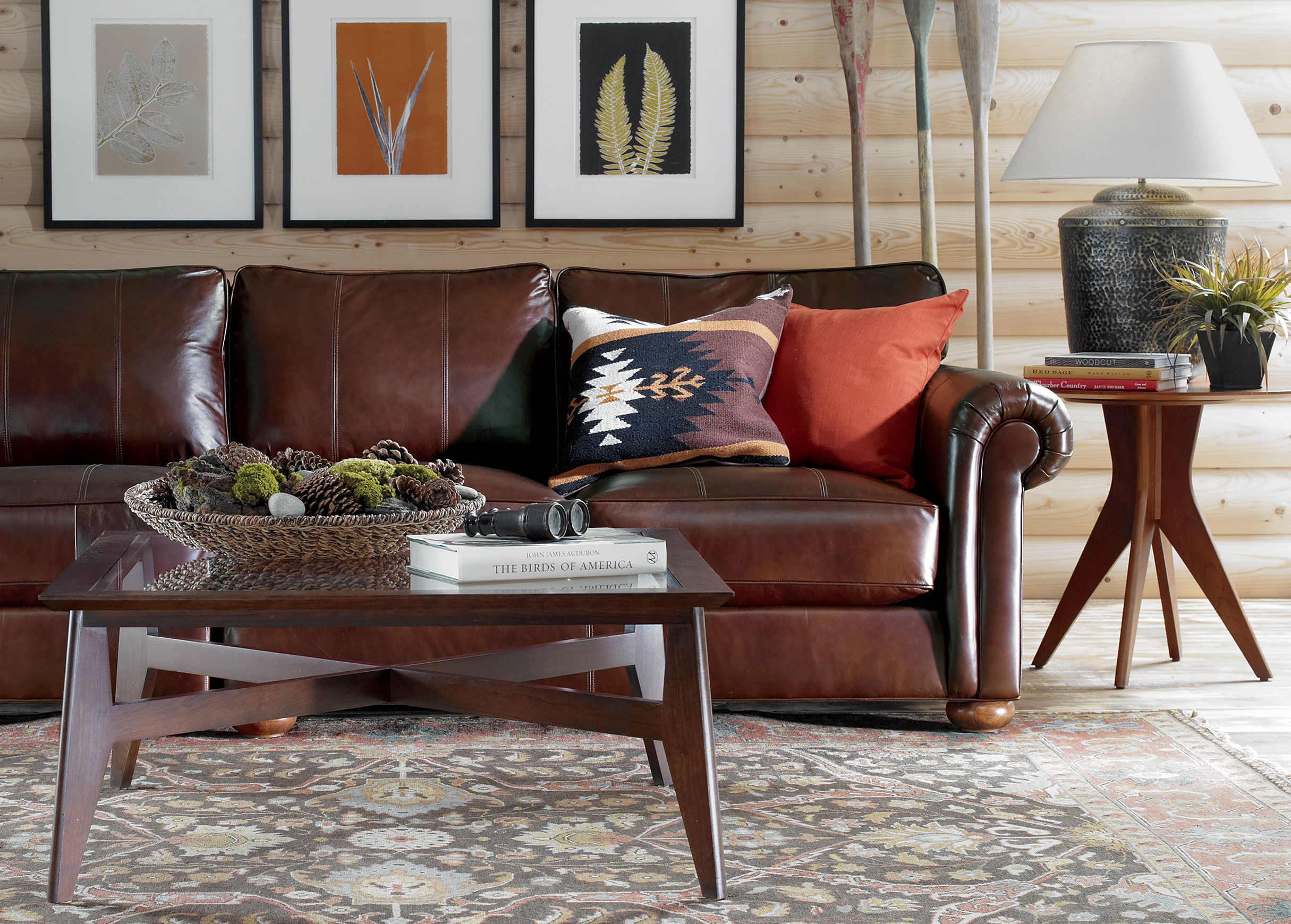 Ethan Allen Furniture ~ Ethan allen leather furniture homesfeed