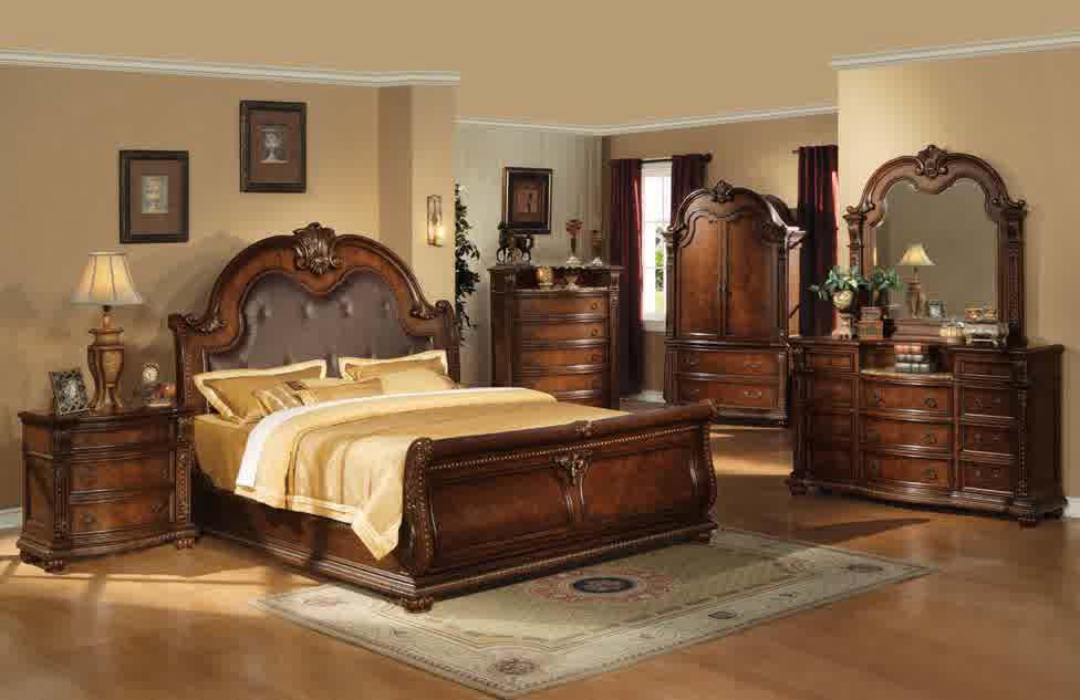 Fancy bed set in modern rustic style rustic bedside table rustic bedroom  vanity with mirror rustic. Fancy Bedroom Sets for Little Girls   HomesFeed
