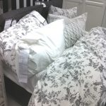 Floral theme for IKEA comforter cover