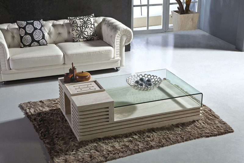 Top ten modern center table lists for living room homesfeed for Centre tables for living rooms