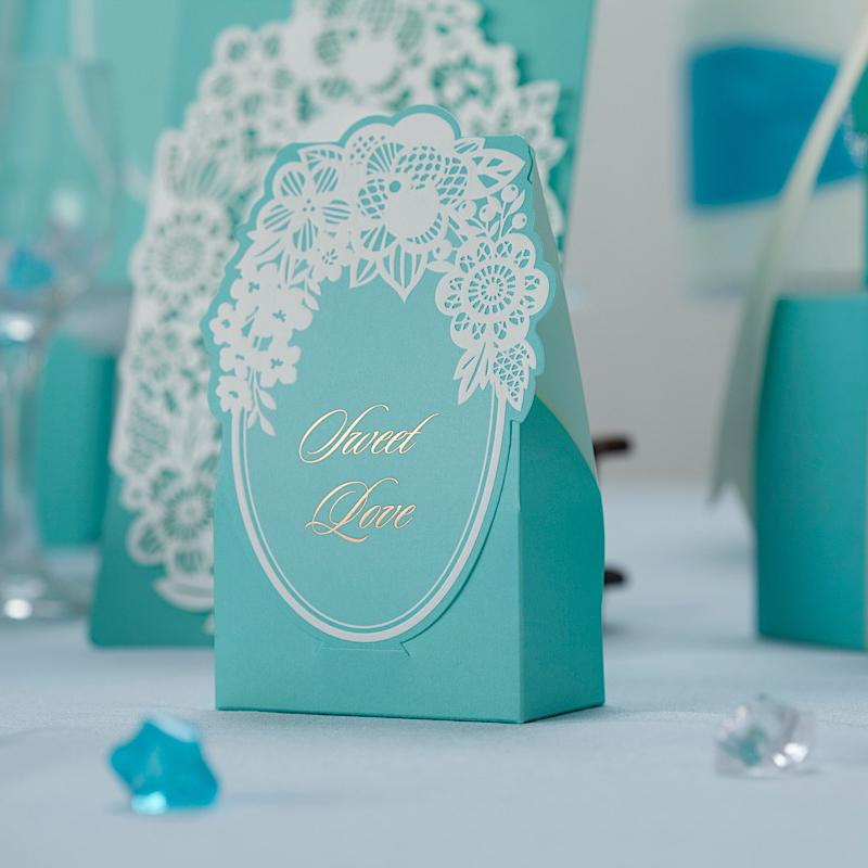 Fresh Style Tiffany Wedding Gifts