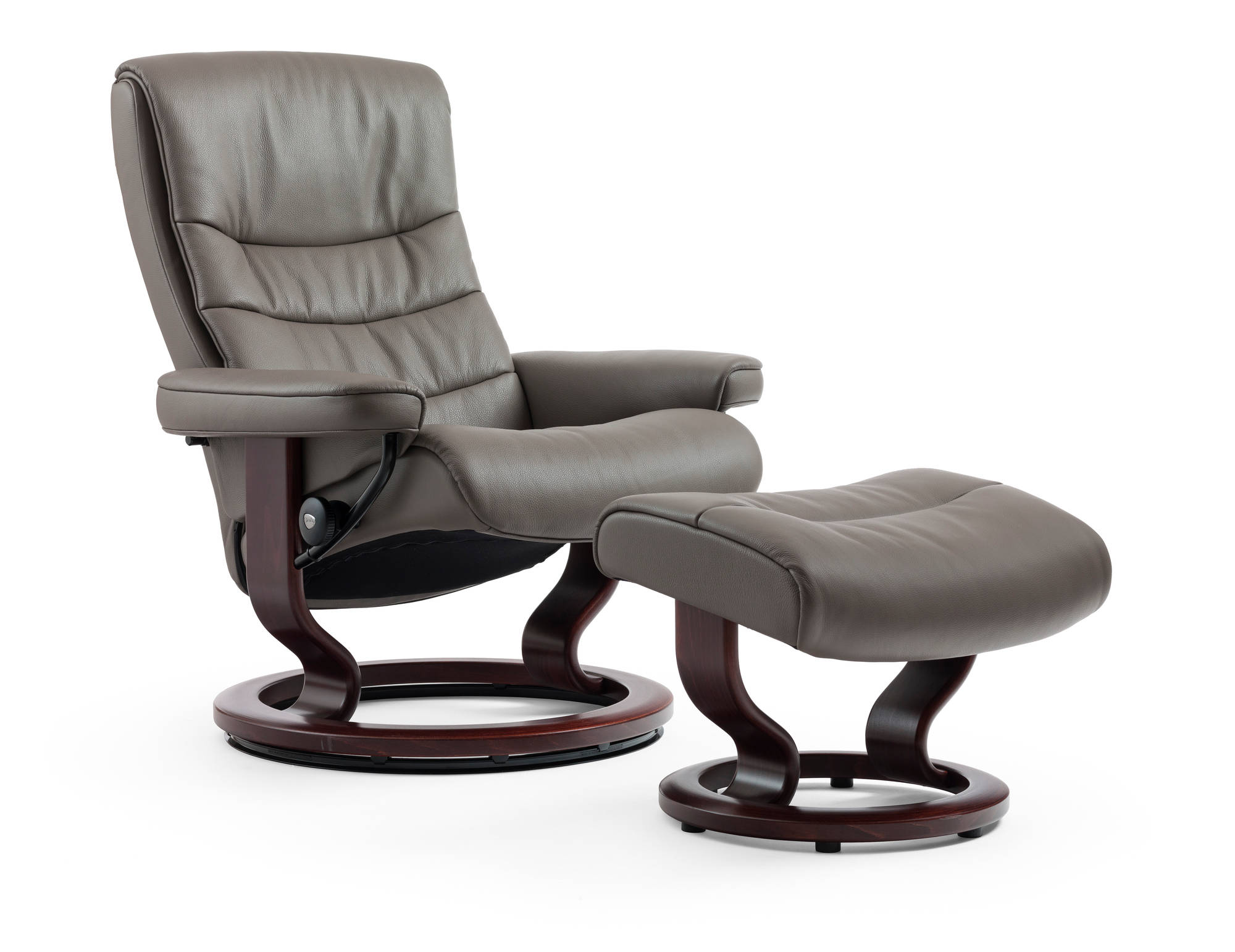 Grey Model Of High End Recliners With Footer  sc 1 st  HomesFeed & High End Recliners | HomesFeed islam-shia.org