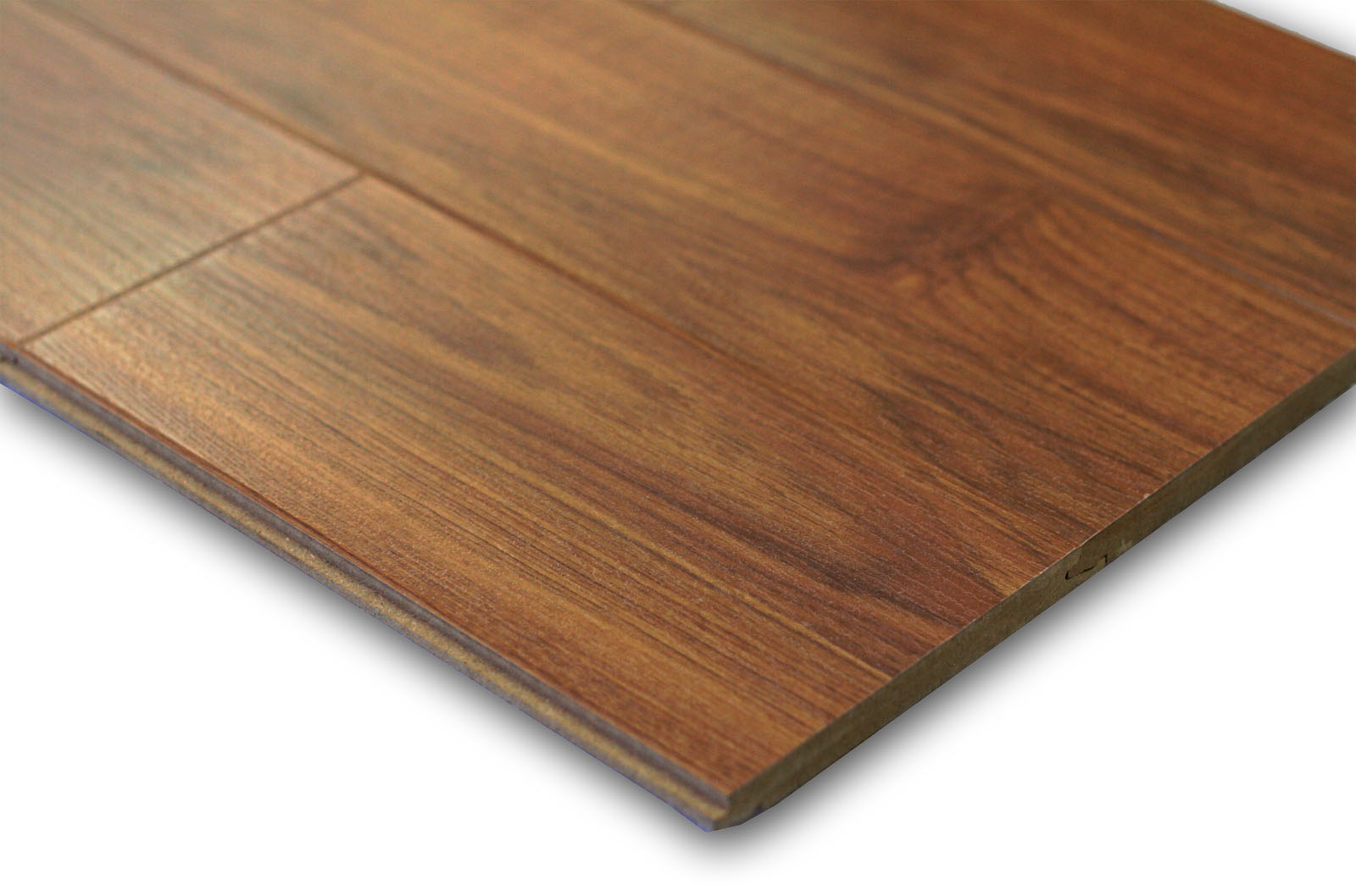 Hardwood floor vs laminate homesfeed for Laminate tiles