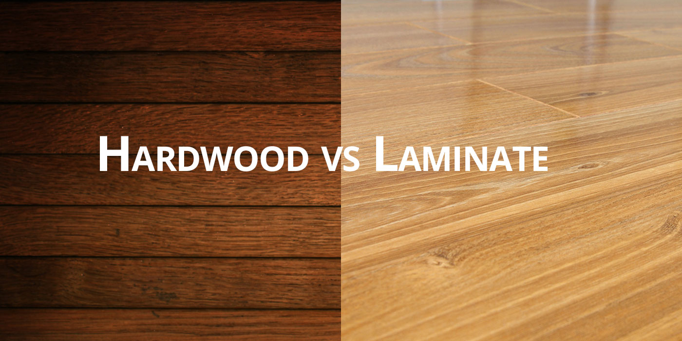 Hardwood floor vs laminate homesfeed for Hardwood floors or carpet
