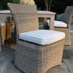Kingsley Bate Sag Harbor As Dining Chairs For Outdoor