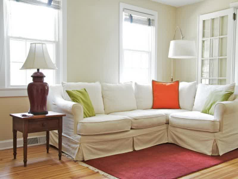 Apartment Size Sectional Selections For Your Small Space Living Room Homesfeed