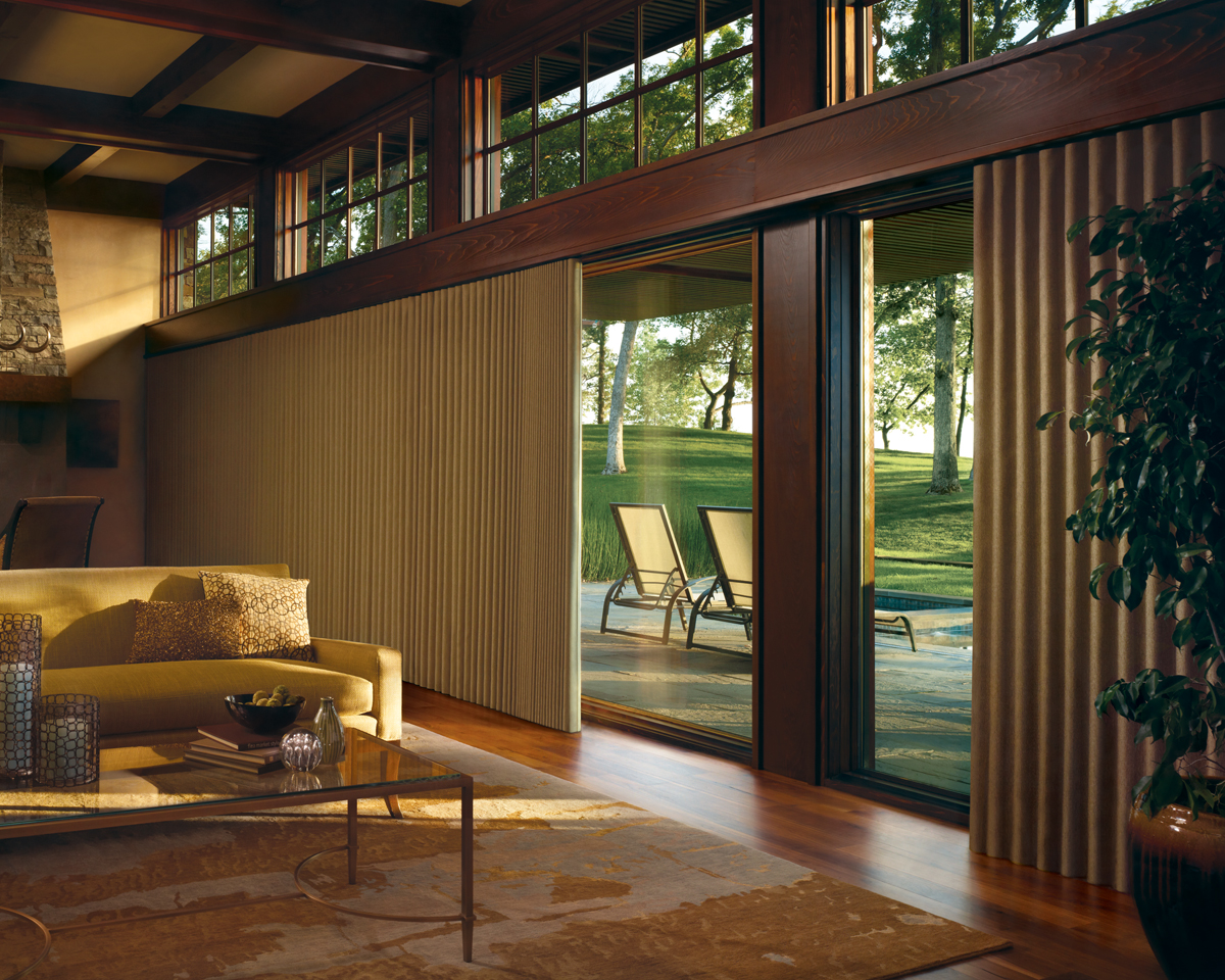 Glass Door Coverings Homesfeed