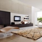 Lounge Chairs For Living Room With Cool Rug And Entertainment Furniture Set