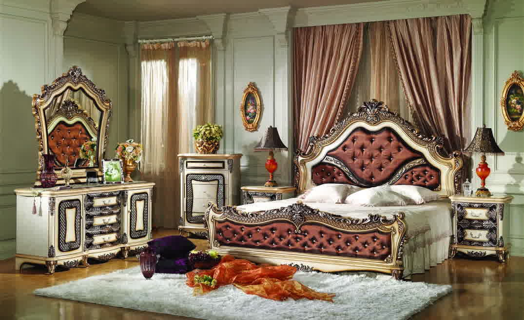 Fancy Bedroom Sets For Little Girls Homesfeed