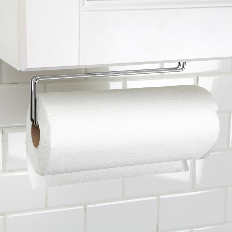 Modern Paper Towel Holder HomesFeed