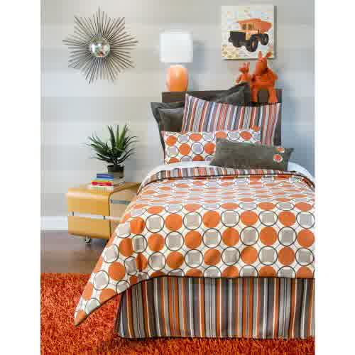 Mid Century Modern Bedding Set Collections Homesfeed