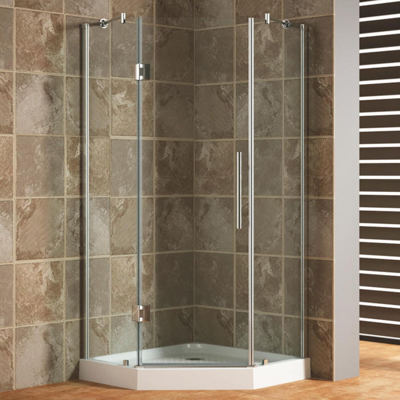 Corner Shower Units Homesfeed