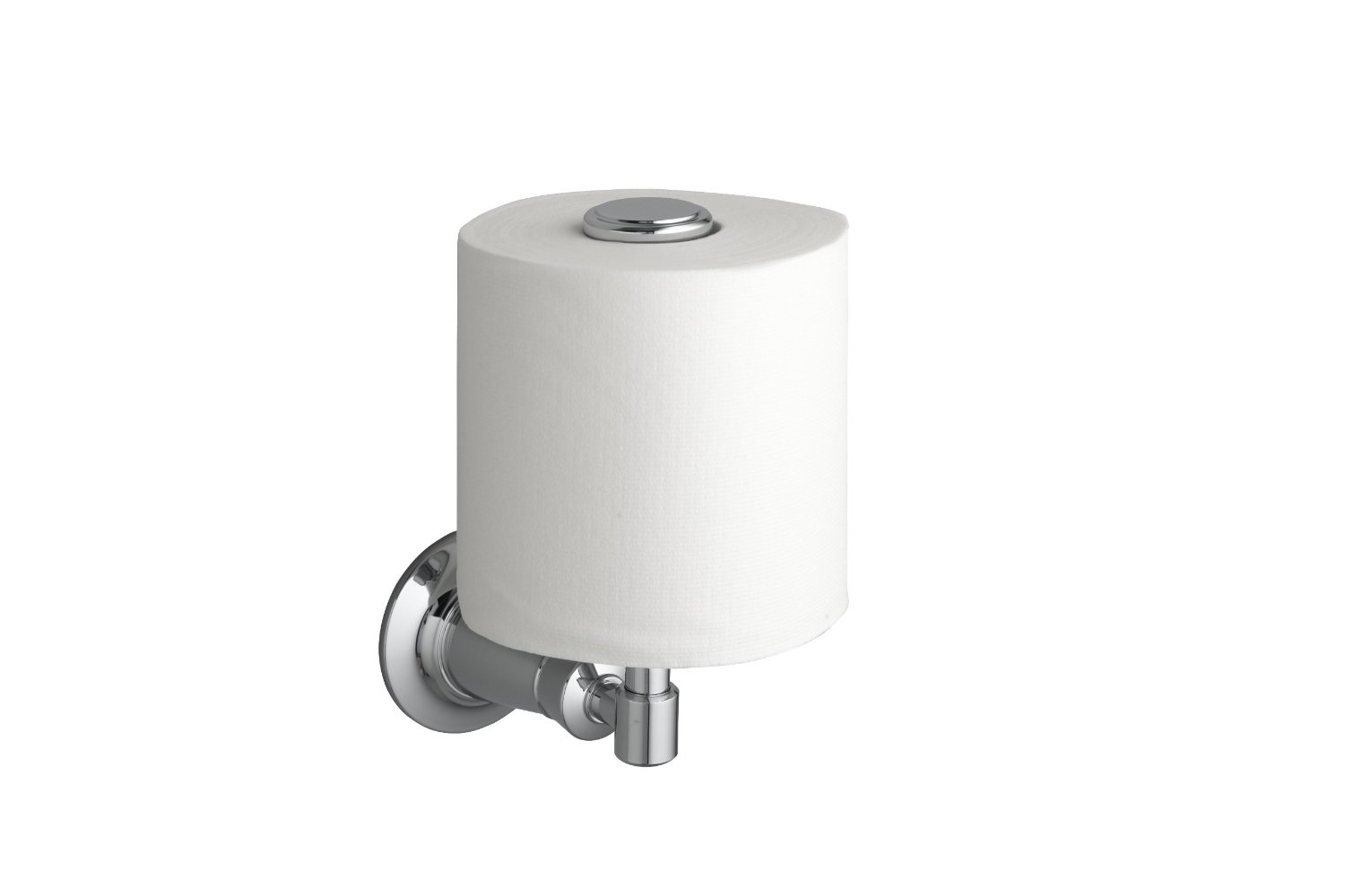 Vertical Toilet Paper Holder Homesfeed