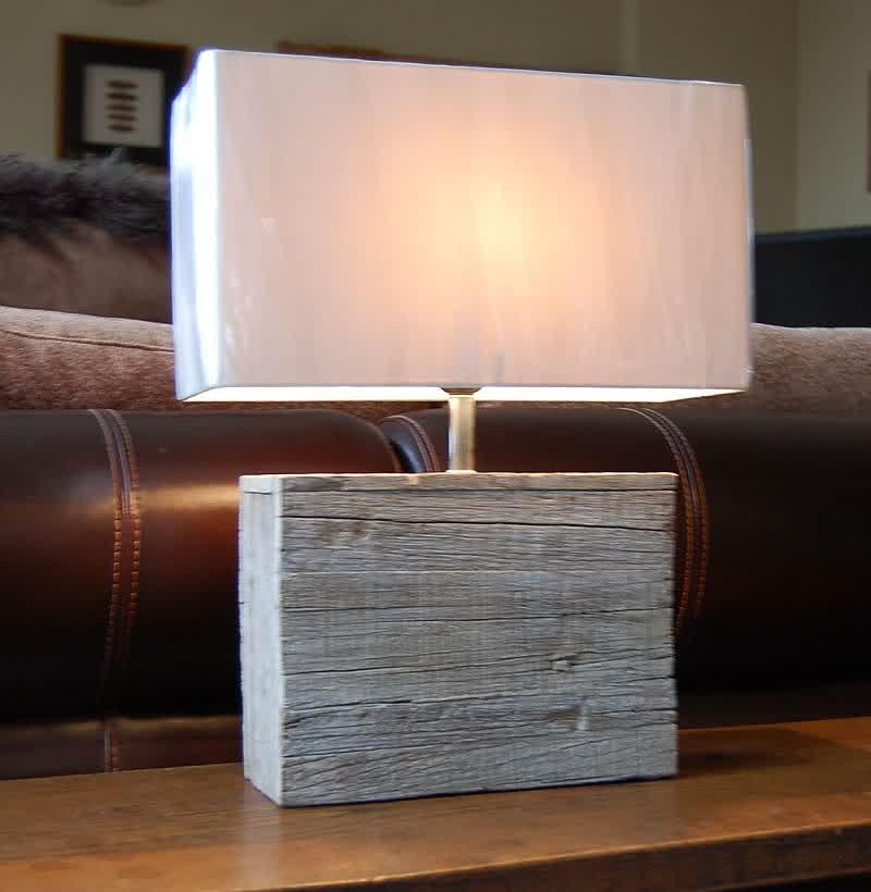 rectangle lamp shades design variants and images homesfeed. Black Bedroom Furniture Sets. Home Design Ideas