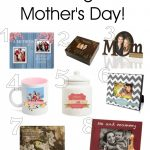 New Design With Frames And Mug Of Perfect Gifts For Mom